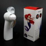 Вентилятор изготовленный на заказ сообщения СИД светлого миниый с логосом (3509)