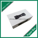Картонная коробка для света СИД упаковывая с вставками пены
