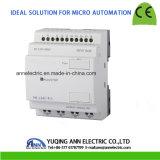 Pr-12AC-R-E sem LCD, sem o controlador programável da lógica do cabo, relé esperto, micro controlador do PLC, Ce