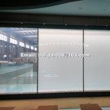 建物のためのPdlc切替可能な電気スマートなガラス