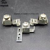 Matériel de cuivre de connecteur de fabrication