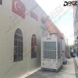 El paquete AC refrigerado por aire Canalizable acondicionador de aire para exposiciones / eventos / Almacén