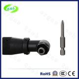 Destornillador neumático del destornillador de la precisión cambiable neumática semiautomática de la torque