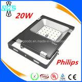 Luz de inundación al aire libre de la viruta 200W LED de IP67 Philips con precio de fábrica