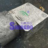 Aluminiumschnitzel-Block, der Maschine (CER, herstellt)