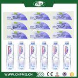 Douane die de Waterdichte Zelfklevende Etiketten van het Broodje van de Sticker BOPP afdrukken
