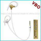 Mini clip del Neckband sul trasduttore auricolare senza fili di Bluetooth di sport dell'in-Orecchio per i telefoni mobili