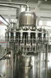 Engarrafamento high-technology do suco e maquinaria tampando com Ce