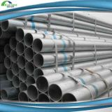 Tubo de acero del andamio y acoplador fijo del acoplador del eslabón giratorio del tubo