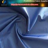 Taft-Gewebe des Polyester-300t (gesponnenes Gewebe) mit Öl Calander für Mantel