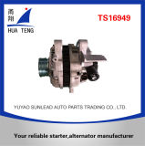 12V 80A Cw Alternator voor Honda Civic Lester 11176