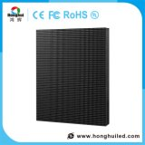 P3 Alquiler de LED Video pared interior LED Display signo
