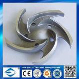Stahl-Investitions-Gussteil für Industrie