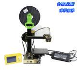 Eben AnstiegminiPortable 1.75mm preiswerter Drucker 3D Winkel- des LeistungshebelsFdm Digital