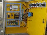 Hreger kennzeichnete mit konkurrierendem hydraulischem Hüttenarbeiter