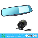 [4.3ينش] مرآة سيارة [دفر] أماميّة وخلفيّة آلة تصوير مسجّل [إكس-9064]