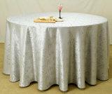 Polyester-Gaststätte-Tisch-Tuch 100% für Hotel (DPF10781)