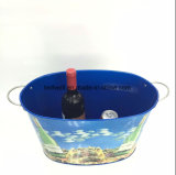 ведро льда вина пива 21L