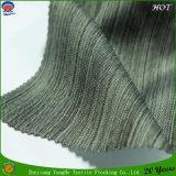 Tela impermeável tecida da cortina de indicador da cortina do franco de matéria têxtil tela revestida Home