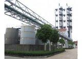 Порошок гексаметафосфата 68% натрия изготовления верхней части 1. (SHMP 68%)