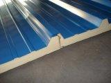 Isolierpolyurethan PU-Zwischenlage-Panels oder PU-Kühlraum-Panels oder Kühlraum PU-Panel