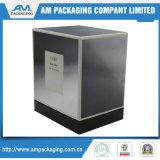 Luxuxduftstoff schachtelt Entwurfs-Duftstoff-Kasten mit Satin-Einlage