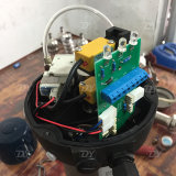 клапан доказательства нержавеющей стали T22 Ss304 50.8mm санитарный смешивая с C-Верхней частью