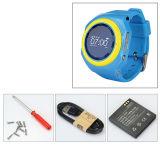Reloj GPS de seguimiento para los niños
