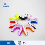 EVA Material Colored Sport Mouthguards Mouth Piece