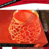 Neuer Entwurfs-Plastikkorb-Spritzen