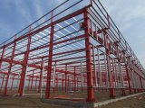 AUFBAU-Lager-Werkstatt China-Porfessional Fertigstahl