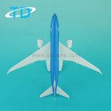 Klm B787-9 28cmの新しく革新的な製品の航空機の平面モデル