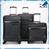 PU Universal Wheel Trolley Suitcase Business Travel Case