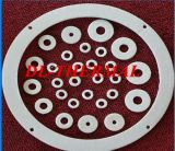 documento leggero Bio--Solubile della fibra di ceramica di 2mm per l'isolamento termico