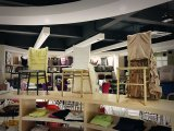Stackable польза столовой оптовой продажи стула Тиффани