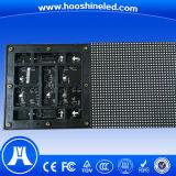 Im Freien farbenreicher P5 SMD2727 flexibler LED Bildschirm der hohen Stabilitäts-