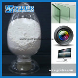 Het Oppoetsende Poeder van het Oxyde van het cerium voor het Oppoetsen van Glas, Marmer