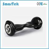 Smartek 큰 10inch는 전기 스쿠터 2 바퀴 힙합 낙서 스쿠터 Patinete Electrico 기동성 스쿠터 S-002를 피로하게 한다
