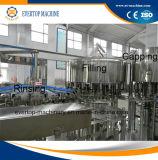 Минеральная вода бутылки заполняя и покрывая линию машинное оборудование Prodcution