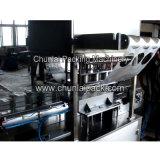 자동적인 플라스틱 단지 밀봉 기계