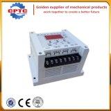 Le protecteur de surcharge, élévateur de construction partie l'indicateur et le détecteur de surcharge