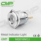 16mm Signal-Lampen-elektrische Anzeigelampe