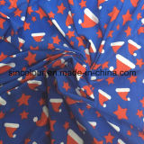 水着のための80%Nylon 20%Elastaneの印刷ファブリック