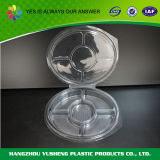 Blister Food Packaging Clear Box para Doces