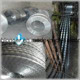 Collegare pungente del ferro del rasoio/collegare a fisarmonica del ferro