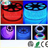 360 luz de la Navidad del grado 5050 8m m LED LED