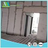 EPS van de Muur van de bouw het Buiten en Binnenlandse Comité van de Sandwich van het Cement