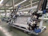 Haupt-Aluminiumfenster-Eckquetschverbindenmaschine CNC-vier