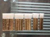 Деревянная щетка краски ручки с материалом шерстей для рынка Таиланда