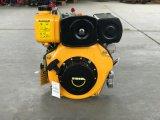 6HP de luchtgekoelde 4-slag Dieselmotor van de Macht